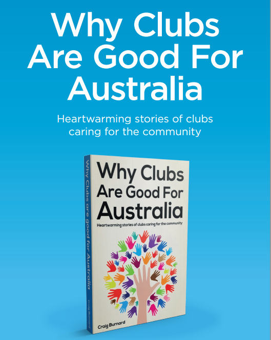 clubs 1 Newbook